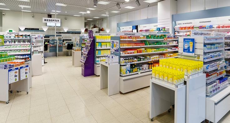 Citymarket rusko